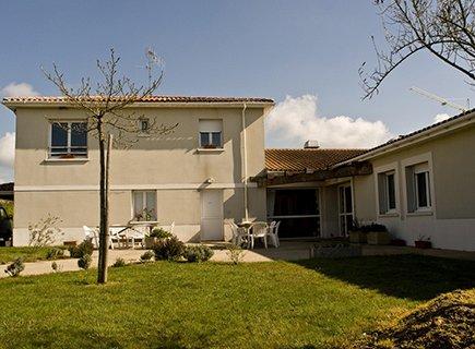 Korian Le Home du Verger - 85220 - Apremont (1)