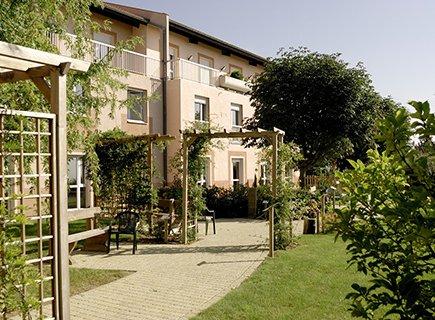 Korian Les Aurélias - 69290 - Pollionnay (3)