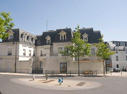 Korian Les Lierres - 94170 - Le Perreux-sur-Marne (1)