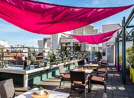 Korian Terrasses du XXème - 75020 - Paris 20 (1)