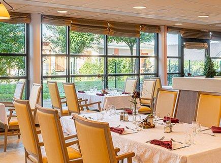 Korian Villa Amarelli - 57360 - Amnéville (2)