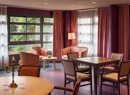 Korian Villa du Printemps - 18000 - Bourges (4)