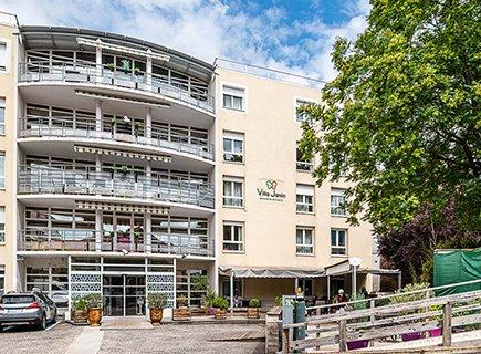 Korian Villa Janin - 42000 - Saint-Étienne (1)