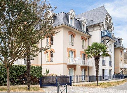 Korian Villa la Balnéaire - 35800 - Dinard (1)