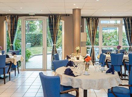 Korian Villa la Balnéaire - 35800 - Dinard (2)
