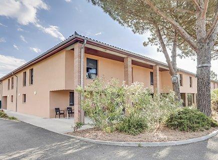 Korian Villa Lauragais - 31450 - Baziège (1)