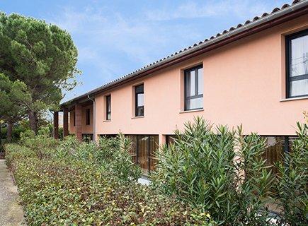 Korian Villa Lauragais - 31450 - Baziège (6)