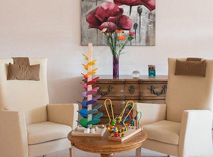 Korian Villa Ortis - 38200 - Jardin (3)