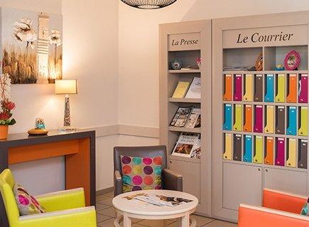 Korian Villa Ortis - 38200 - Jardin (4)