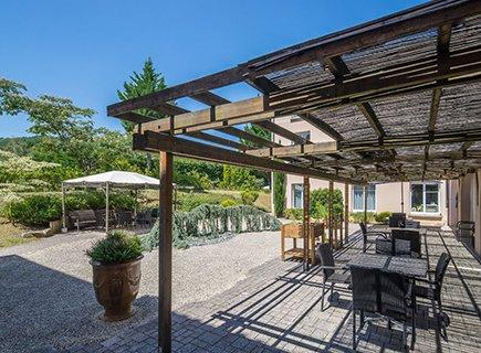 Korian Villa Ortis - 38200 - Jardin (5)