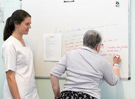 Korian Yvelines Sud Hospitalisation à Domicile - 78280 - Guyancourt (2)