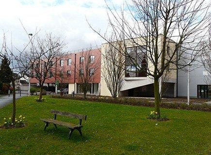 L'Espoir, Centre de Rééducation et Réadaptation Fonctionnelles Spécialisées - 59260 - Hellemmes (1)