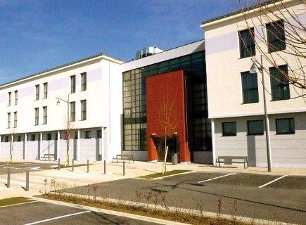 La Maison de l'Osier Pourpre EHPAD - Adef Résidences - 52000 - Chaumont (1)