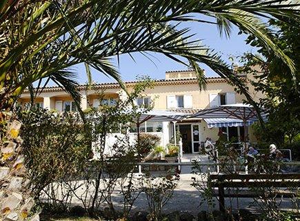 La Résidence du Golf - 06330 - Roquefort-les-Pins (1)