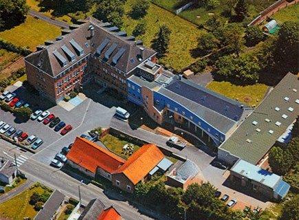 LADAPT Les Abeilles Centre de Soins de Suite Réadaptation - 59730 - Briastre (1)