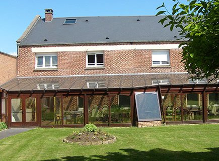 LADAPT Les Abeilles Centre de Soins de Suite Réadaptation - 59730 - Briastre (2)
