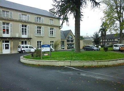LADAPT Normandie CSSR Pédiatrique - 14400 - Bayeux (1)