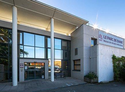 Le Parc de Diane LNA Santé - 44200 - Nantes (1)