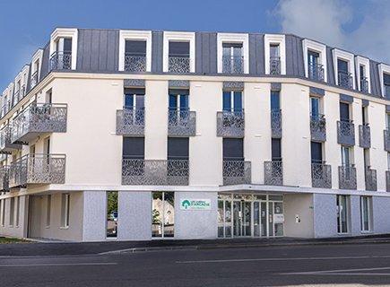 Les Jardins d'Arcadie Bourges - 18000 - Bourges (1)