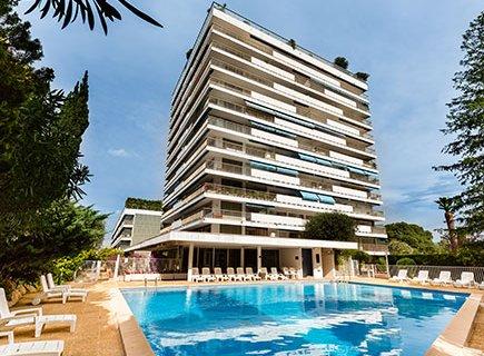Les Jardins d'Arcadie Cercle Villa Véra - 06400 - Cannes (1)