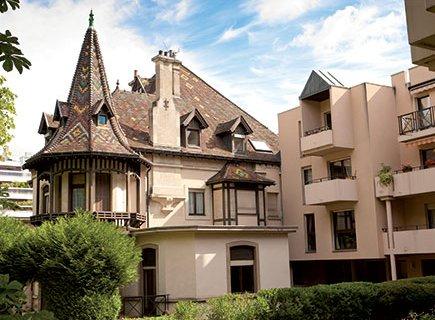 Les Jardins d'Arcadie Dijon - 21000 - Dijon (1)