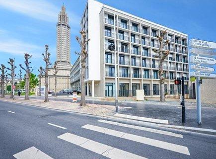 Les Jardins d'Arcadie Le Havre - 76600 - Le Havre (1)
