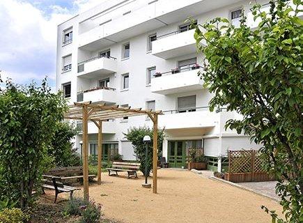Les Jardins d'Arcadie Lyon - 69003 - Lyon 03 (1)