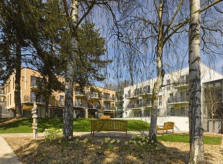 Les Jardins d'Arcadie Mons-en-Baroeul - 59370 - Mons-en-Baroeul (1)