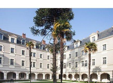 Les Jardins d'Arcadie Nantes - 44000 - Nantes (1)
