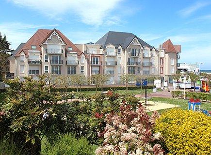 Les Jardins d'Arcadie Ouistreham - 14150 - Ouistreham (1)