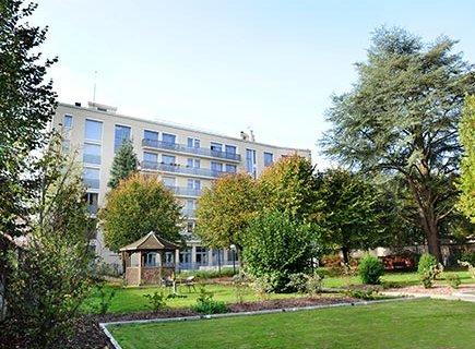 Les Jardins d'Arcadie Rambouillet - 78120 - Rambouillet (1)