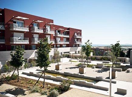 Les Jardins d'Arcadie Sète - 34200 - Sète (1)