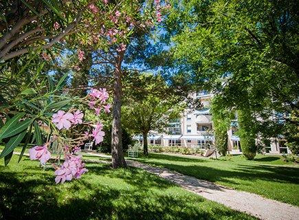Les Jardins d'Avénie - 84000 - Avignon (1)