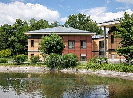 Les Jardins d'Ennery LNA Santé - 95300 - Ennery (1)