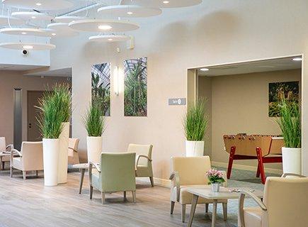 Les Jardins d'Ennery LNA Santé - 95300 - Ennery (4)