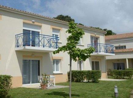Les Résidentiels - Résidence Seniors avec Services - Saint-Brevin-les-Pins - 44250 - Saint-Brevin-les-Pins (2)