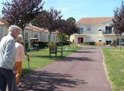 Les Résidentiels - Résidence Seniors avec Services - Saint-Brevin-les-Pins - 44250 - Saint-Brevin-les-Pins (3)