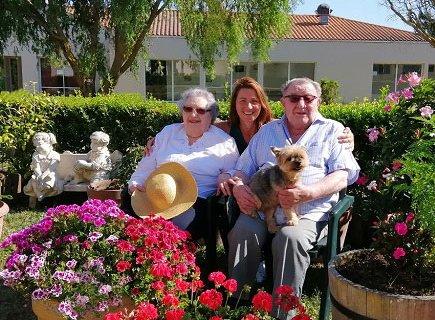Les Résidentiels - Résidence Seniors avec Services - Saint-Sulpice-de-Royan - 17200 - Saint-Sulpice-de-Royan (6)