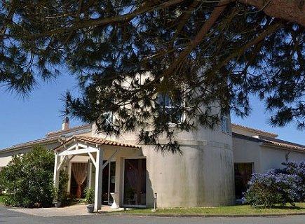 Les Résidentiels - Résidence Seniors avec Services - Tonnay-Charente - 17430 - Tonnay-Charente (1)