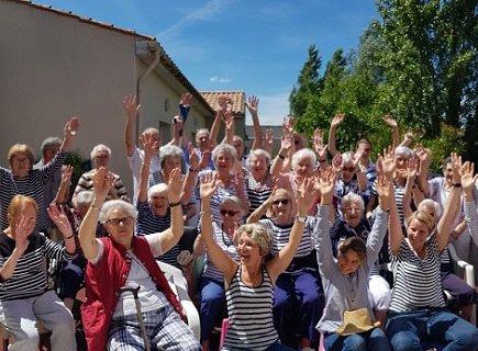 Les Résidentiels - Résidence Seniors avec Services - Tonnay-Charente - 17430 - Tonnay-Charente (2)