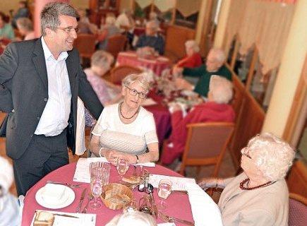 Les Résidentiels - Résidence Seniors avec Services - Tonnay-Charente - 17430 - Tonnay-Charente (5)