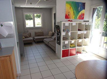 Maison d'Enfants à Caractère Social Les Guillemottes - 38200 - Vienne (5)