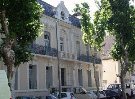 Maison d'Enfants - MECS (PEP 11) - 11100 - Narbonne (1)