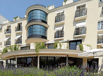 Maison de Famille Villa Concorde - EHPAD - 92600 - Asnières-sur-Seine (1)