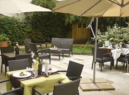 Maison de Famille Villa Lecourbe - EHPAD - 75015 - Paris 15 (1)