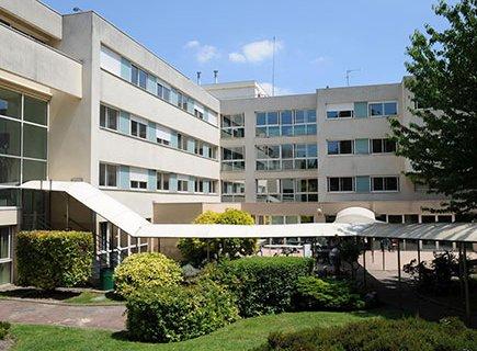 Maison de Santé d'Épinay  LNA Santé - 93806 - Épinay-sur-Seine (1)