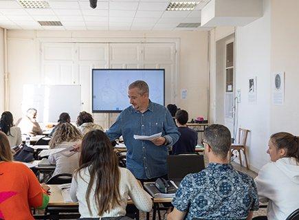 Maison de Santé Protestante de Bordeaux Bagatelle - 33401 - Talence (1)
