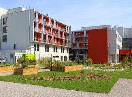 Maison Médicale Jean XXIII - 59465 - Lomme (1)