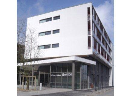 Maison Médicale Jean XXIII - 59465 - Lomme (2)