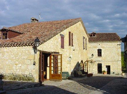 MECS et ITEP, Centre du Sarthe - 32380 - Magnas (1)